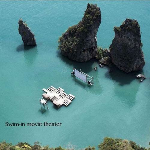 (via Swim In Movie Theatre)
