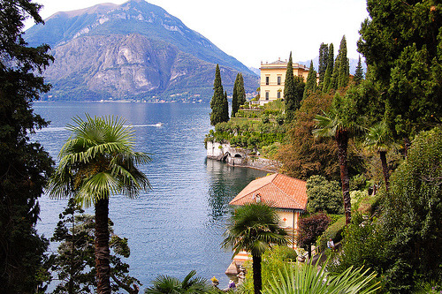 Varenna life (by marin.tomic)
