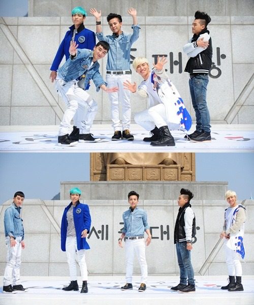 "deenovan:  [NEWS] Big Bang to promote Korea by saying ""Hello"" http://en.korea.com/bigbang/board/news-big-bang-to-promote-korea-by-saying-hello/www.gdragonfans.com"