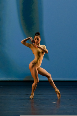 kamidancerchic:  Misty Copeland