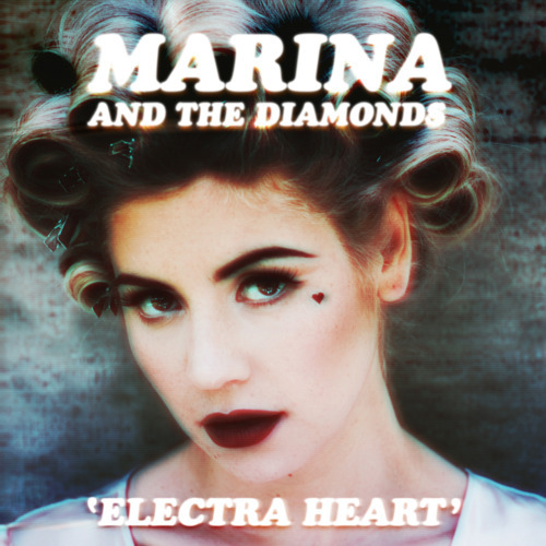 Marina & The Diamonds - Lies