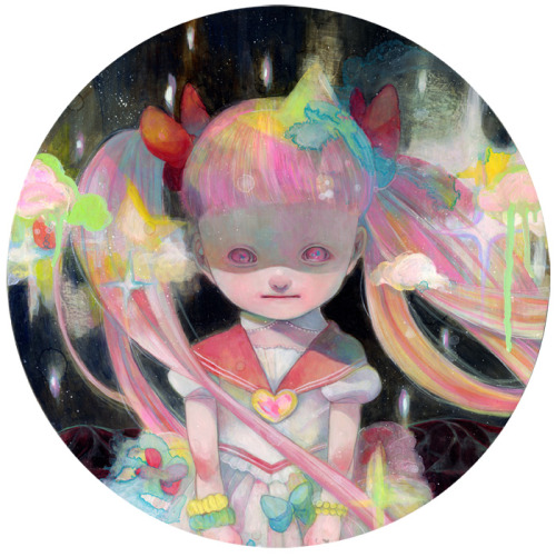 Hikari Shimoda - The magic that makes someone happy
