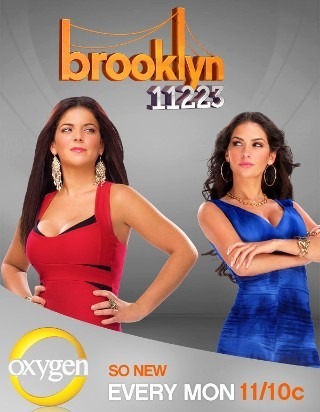 I am watching Brooklyn 11223                                                  1169 others are also watching                       Brooklyn 11223 on GetGlue.com