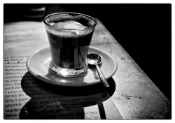El cortado by X D B on Flickr.