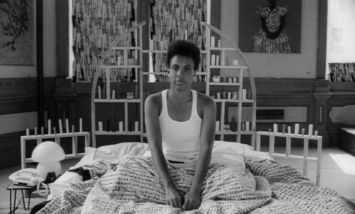 riotsqurrrl:  She's Gotta Have It (1986) A Spike Lee Joint