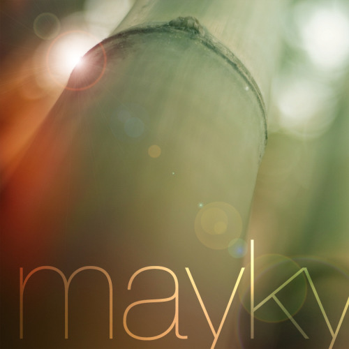 mayky - cover i did for a russian friend beatmaker, chek him out http://soundcloud.com/nikitaberezin - alexis