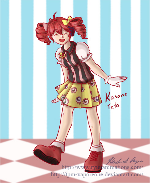Teto on PonPonPon X3 For Jynx88