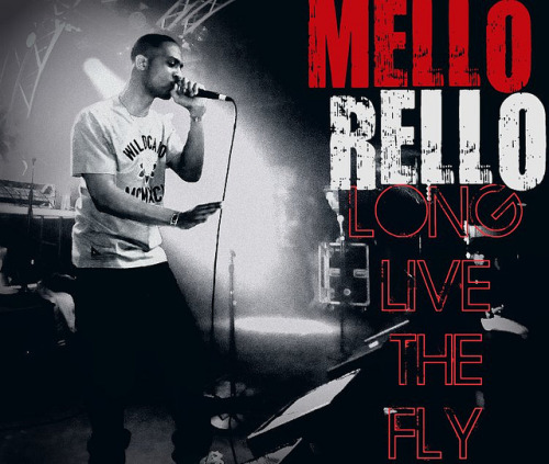 MELLO RELLO by VICJAMES615 on Flickr.LONG LIVE THE FLY