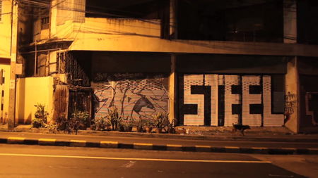 LRG  x POSE x VIZIE x STEEL x ASIA TOUR Three of the world's top graffiti artists, Pose, Vizie, and Steel of the LRG Artist Driven team head out on an Asian tour in search of inspiration with their eyes and minds wide open, documented in two mini documentaries by KC Ortiz and Dylan Maddux. First stop; Bangkok, where the team hooks up and collaborates with local artists Chip7/D30, Cyder/MSK, P7 and are shown the town by Leo Chuves and DJ NP from Mighty One, Wei, Day, and Kahn from Thaitanium and the Bangkok Invaders crew with DJ Buddha and team for an intense three and a half days in the Thai capital city. In May part two of the LRG Artist Driven Asia Tour takes the team east to Hong Kong as they continue their search for new influences, illuminations, and insights. Watch the Video!