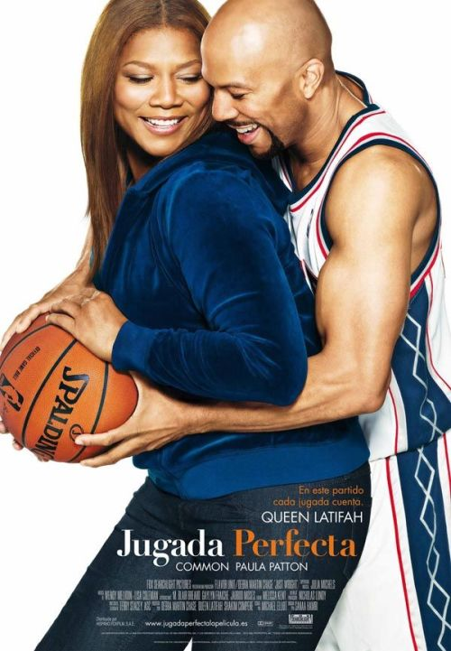 """Jugada Perfecta"" o ""Just Wright"""