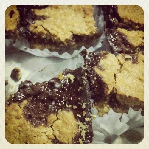 Yummy Revel bars! :))) (Taken with instagram)