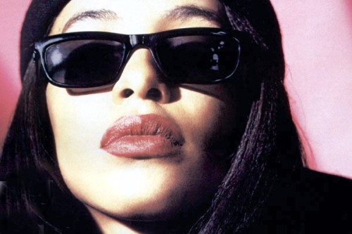 Aaliyah was so fine