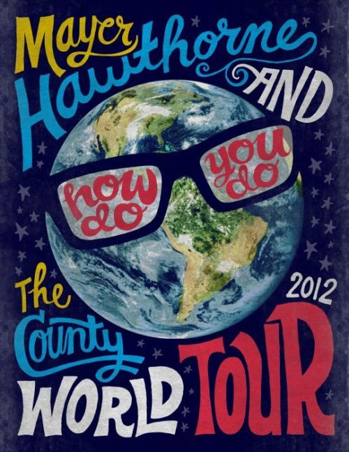 certifiedfresh:  World Tour 2012 • Mayer Hawthorne & The County  Solano Beach, CA // 13th June 2012 // Belly Up Tavern Los Angeles, CA // 15th June 2012 // The Wiltern San Francisco, CA // 16th June 2012 // The Fillmore Napa, CA // 17th June 2012 // Uptown Theatre Sacramento, CA // 19th June 2012 // Ace Of Spades Berekely, CA // 29th June 2012 // Greek Theatre Los Angeles, CA // 30th June 2012 // Gibson Theatre  You have no excuse to miss MH now.  (What are you waiting for?! For those closest to The Fillmore, LiveNation tickets may have sold out temporarily, but for the impatient..)  OOOOKAY WHO'S DOWN TO GO SEE MAYER HAWTHORNE IN SF