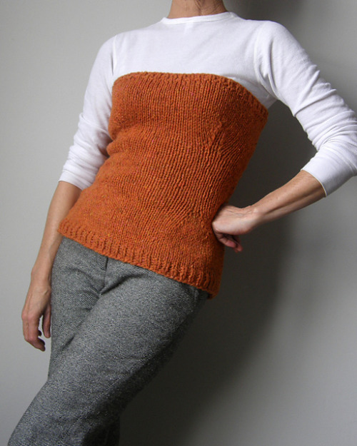 Orange Crush by Dolan Designs Free pattern in Dolan Desings and in Ravelry