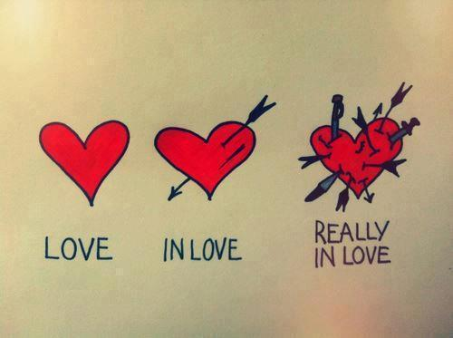 loveandjealousy:  My heart on the right