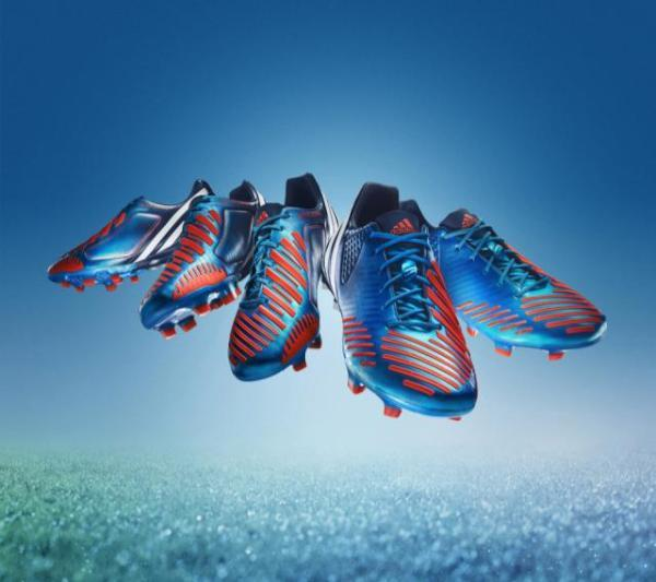 Predator LZ next season's boot :)