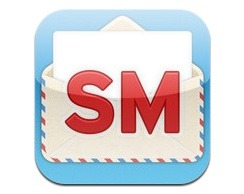 "500 Characters Or Less: Shortmail Updates Its iPhone App With Offline Mode, ""Let's Chill"" Feature Frederic Lardinois, techcrunch.com There aren't too many peo­ple who love email these days, but few of us can actu­al­ly live with­out it. Thank­ful­ly, there are a num­ber of star­tups that are try­ing to make email more man­age­able. One of them is 410 Labs' Short­mail, which…  Coming up, a week using @Shortmail. They allow for gmail import, testing that out."
