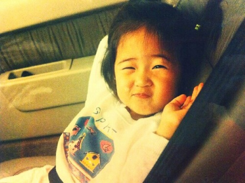 Krystal you're so cuteeeee!!!….