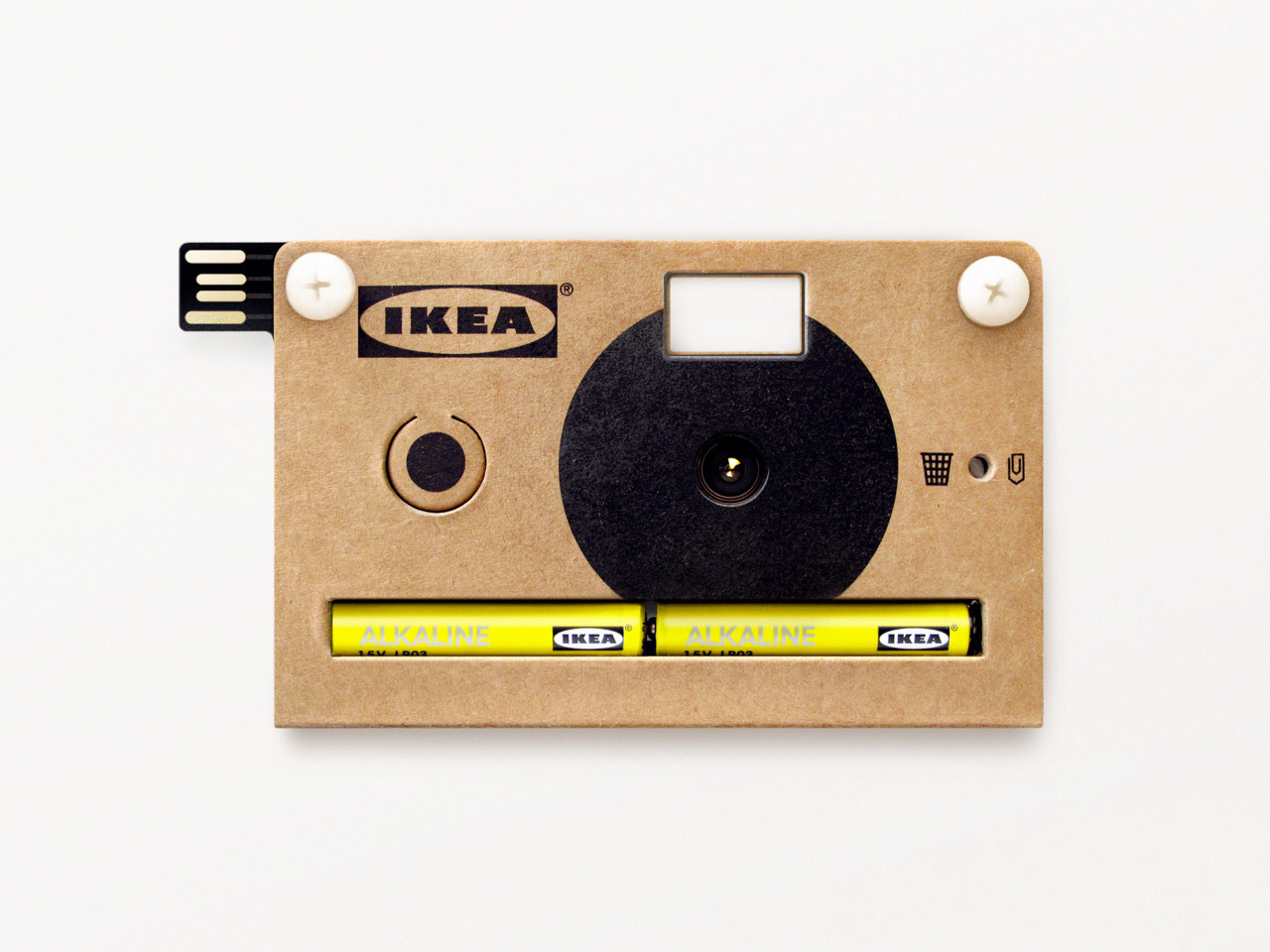 bloggedbybjorn:  IKEA KNÄPPA by Teenage Engineering.