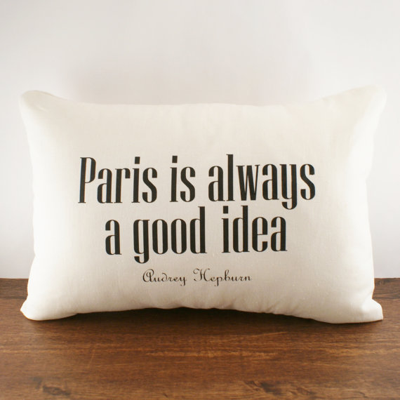 anthropologie:  I heartily agree. Who's with me? Via: Sarah Smile Design