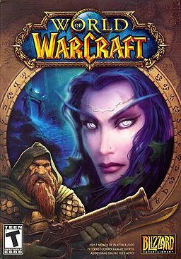 I am playing World of Warcraft                                      Check-in to               World of Warcraft on GetGlue.com