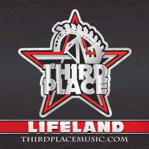 LIFELAND!!! THIRD PLACE 1ST ALBUM!!!! iTunes (world) and stores (Canada) Come on people!! Listen to them, they're so gooooood!!