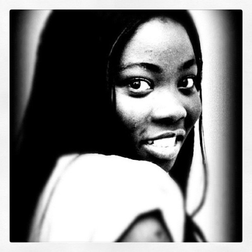 Awo with a little instagram touch (Taken with instagram)