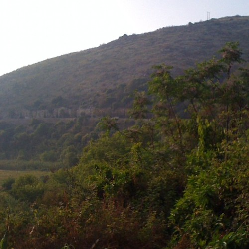 #jabil #mountains #lebanon #lubnan #liban #mont-liban (Taken with instagram)