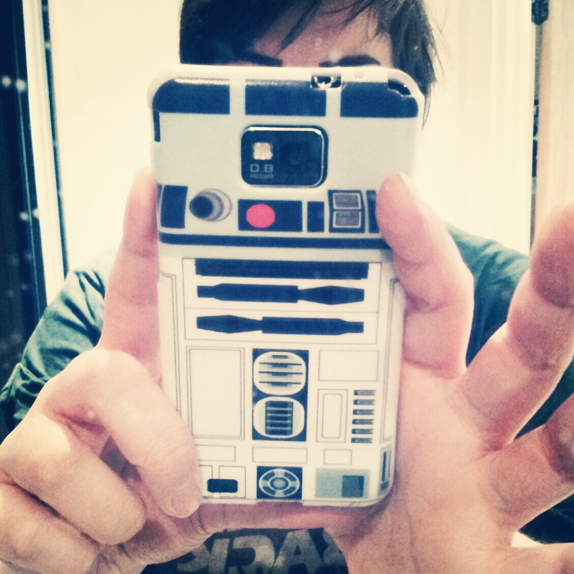 My new phone case!