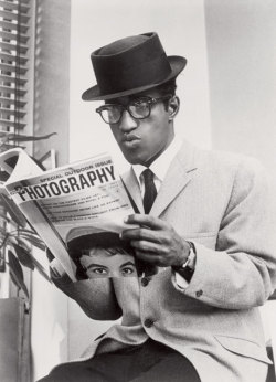 "Sammy"" Davis Jr."