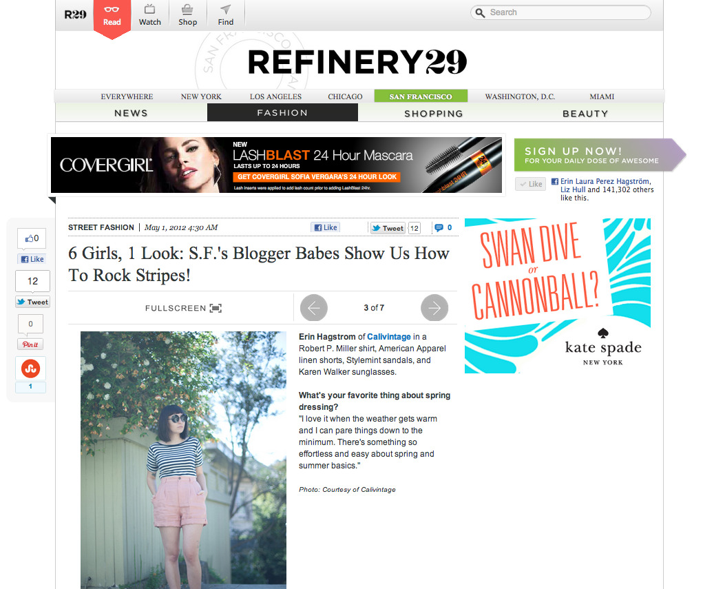 thanks to refinery29 for including me in this bay area blogger babe roundup! click here!