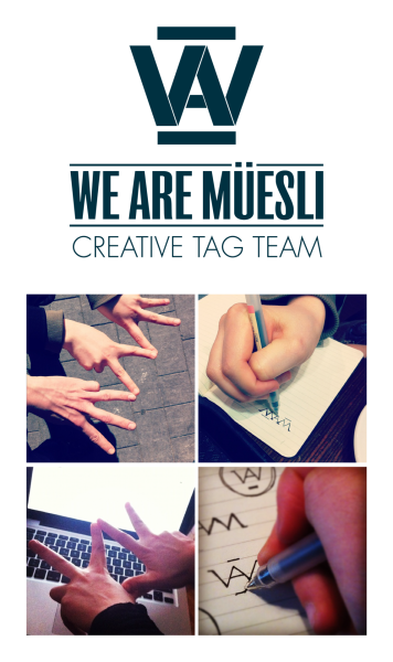 Official Logo@wearemuesli Tell us what you think.