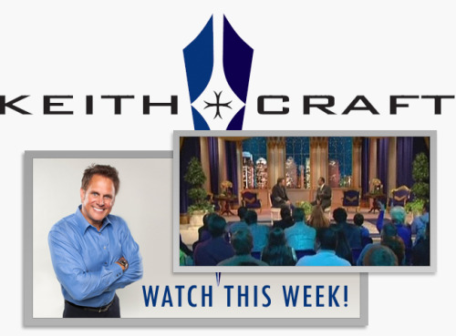 "Watch Pastor Keith LIVE on the Daystar Television Network ""Celebration"" program TUESDAY, MAY 1st at 11:00 AM CT. CLICK HERE for Ways To Watch DAYSTAR on your Television, Computer or Mobile Devices. . Watch Pastor Keith LIVE on the Trinity Broadcast Network ""Praise The Lord"" program THURSDAY MAY 3rd at 9:00 PM CT. CLICK HERE for Ways To Watch TBN on Your Television, Computer or Mobile Devices"