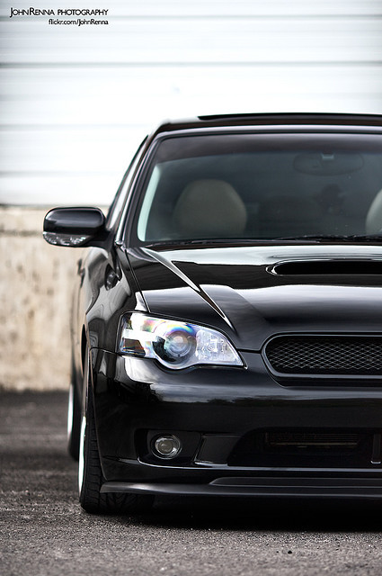 awd-doitonallfours:  No makeup needed. Subaru Legacy GT.