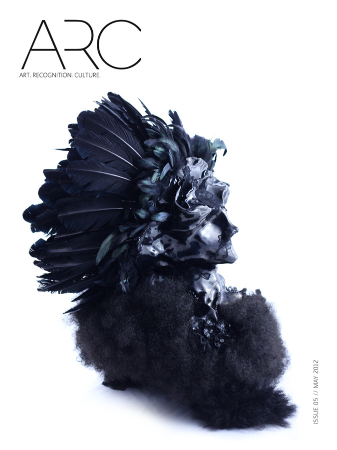 tanyadol:  Arc Magazine Issue 5 is now available! @arcthemagazine
