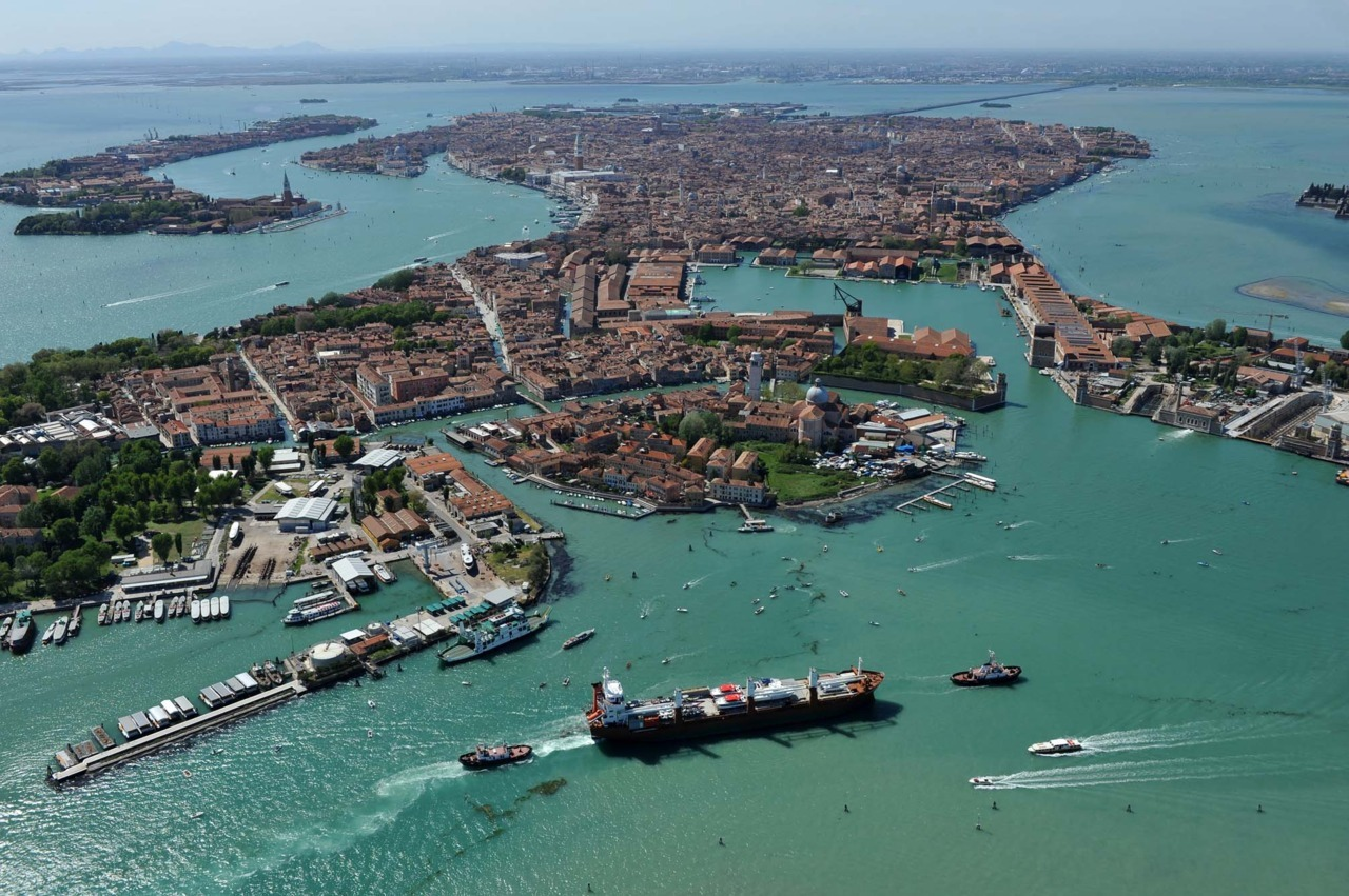 A view of Venice. Counting down the day's to  #ACWSVenice