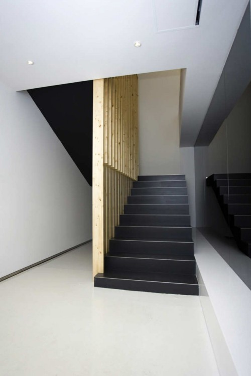 stxxz:  Berm / OGO Architects