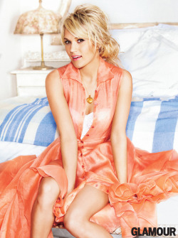 glamour:  The lovely Carrie Underwood is our June cover star! See her gorgeous cover shoot pics, over on Glamour.com. Photo: Ben Watts