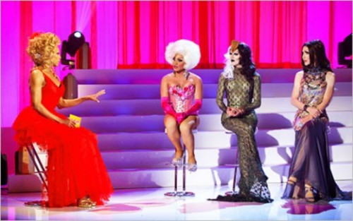 RuPaul's Drag Race Season 4 Winner is … Willam's disqualification finally explained. Read More Here.