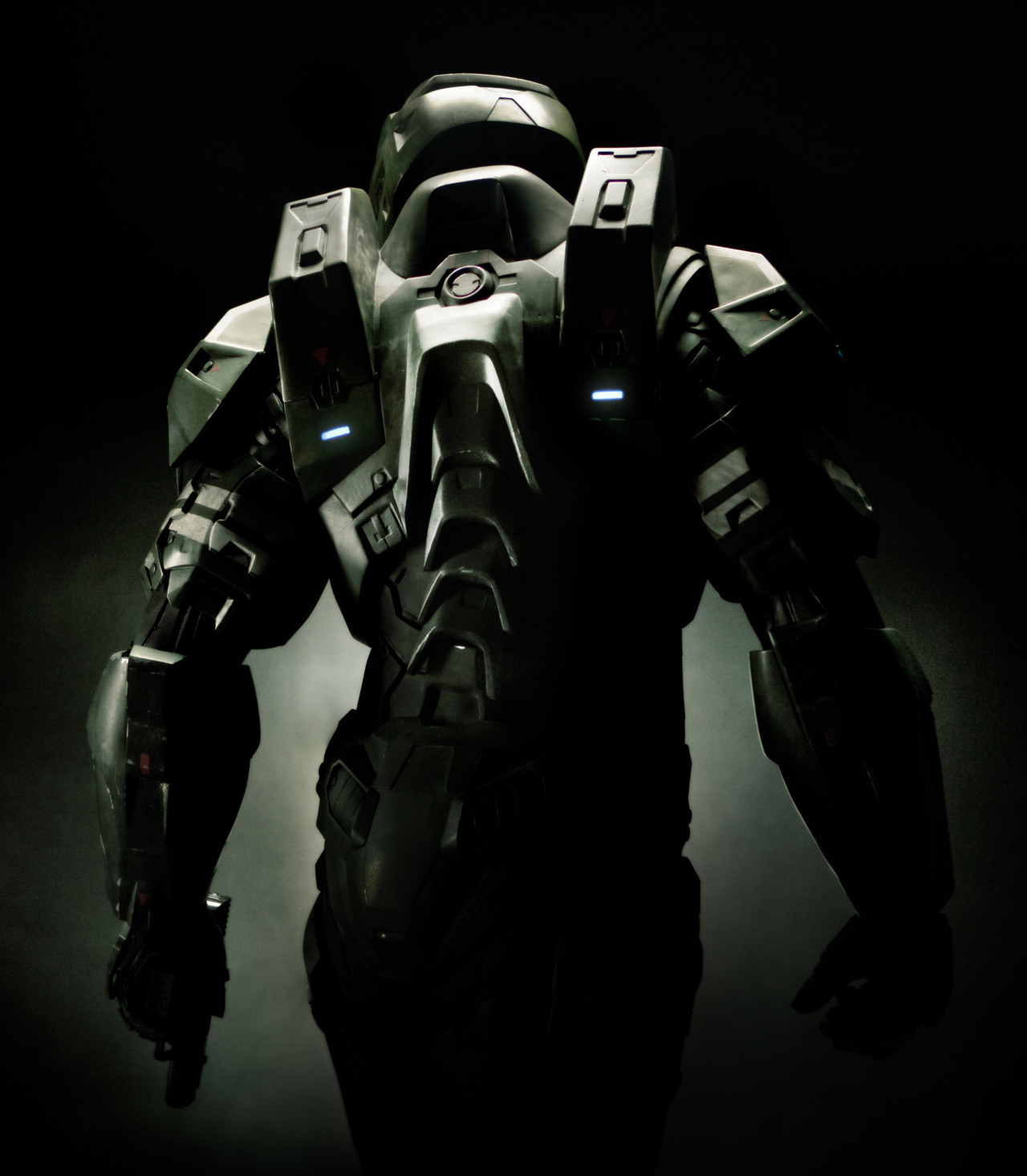 Halo 4 live-action series.