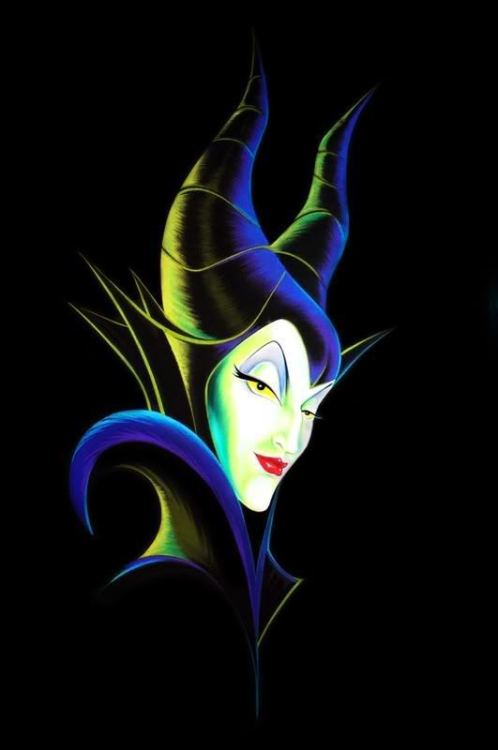film-things:  Maleficent