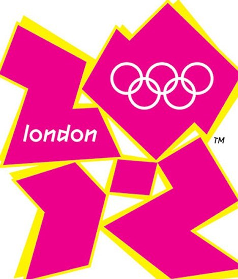 rachelfershleiser:  The London 2012 logo *does* look like Lisa Simpson giving head! I thought you guys were kidding!  Ohhhhh…. that can't be unseen….