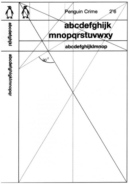 unsubstantiatedrumours:  nevver:  The Marber Grid (1961), Penguin book covers  I have so much to learn