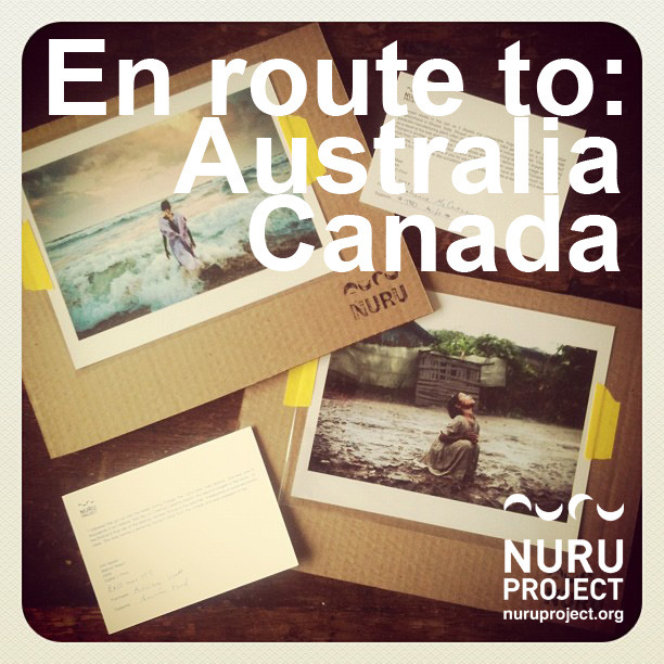 Get yours at nuruproject.org