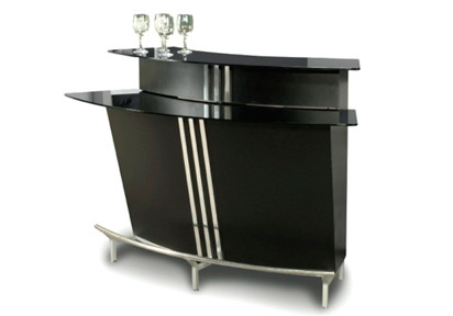 Broadway 3 Piece Bar Set