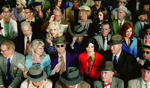 Alex Prager #3 - Crowd