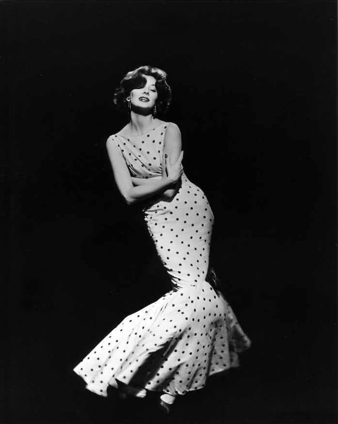 screengoddess:  Suzy Parker