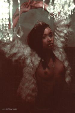 Skin Diamond (@Skin_Diamond) // 2012