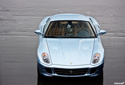 exclusive-pleasure:  Day of Ferrari (By Pixelklinik)