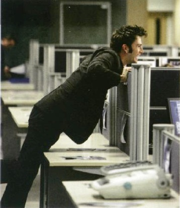 hashtagquantumlock:  Tennant Tuesday AGAIN YOU GUYS